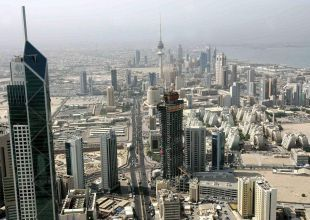 Kuwait's KIPCO may seek partners for $5bn real estate project