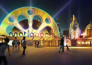 Etisalat inks deal to create MidEast's first 'smart' theme park resort