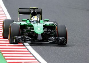 F1 countdown: Caterham to hold talks in Abu Dhabi with potential buyers