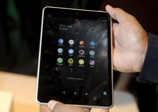 Nokia re-enters hardware arena with tablet launch