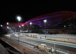F1 countdown: Yas Marina Circuit in numbers