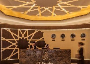 Abu Dhabi International Airport inaugurates new VIP Terminal