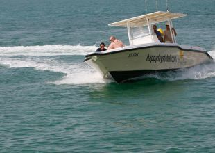 Dubai to bring in mandatory boat driving licence in January