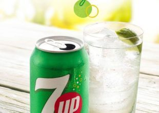 Saudi to be launch market for new 7up revamp