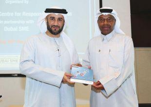 Dubai Chamber and Dubai SME launch CSR guide
