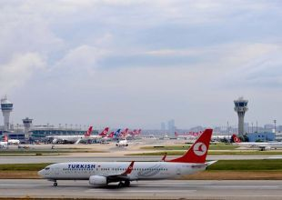 Turkish Airlines suspends all Libya flights amid security concerns