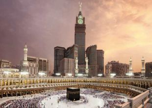 1,000 staff to be hired in Makkah for three hotels
