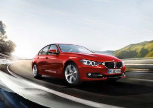 Luxury car firm BMW says Middle East sales up 11% in Q1