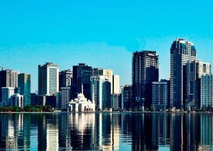 Sharjah said to mull plans for offshore financial centre