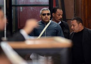 Ruling in Egypt trial of Jazeera journalists set for July 30