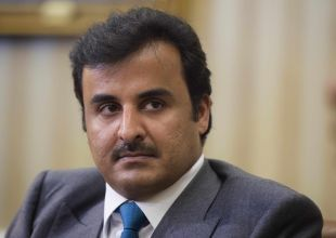 Qatar emir names new foreign minister in cabinet reshuffle