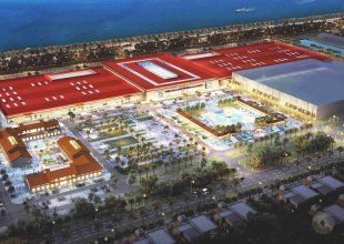 Dragon City dining outlets to open in Bahrain in 2016