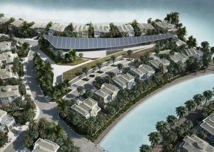 Chinese firm wins $40m contract for Venice-style canal project in RAK