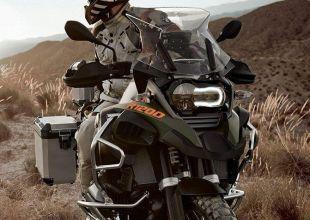 BMW unveils finance deal for adventure motorbikes