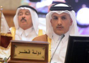 Pressure on Qatar finances easing but austerity still needed