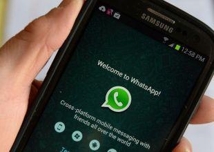 UAE telecoms provider blocks WhatsApp voice calls