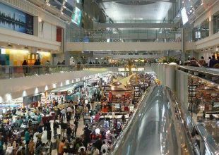 Dubai Int'l T1 is too congested, says Indian airline boss