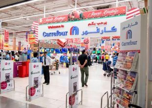 UAE's Majid Al Futtaim to expand Carrefour in Africa and Asia