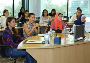 Female entrepreneurs to foster UAE-France business ties