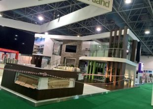 Emaar and Sobha forced to close stands at Cityscape Jeddah