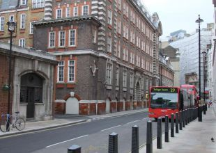 LuLu Group poised to buy London's Great Scotland Yard for $145m