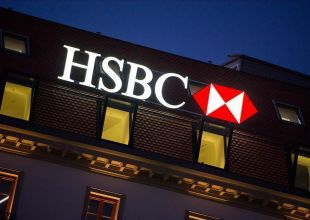 HSBC banned from managing new funds in Saudi Arabia