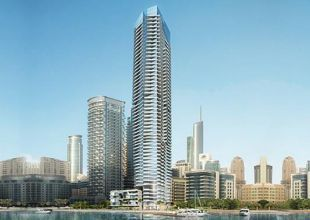 UAE's Bloom launches new Dubai Marina tower project
