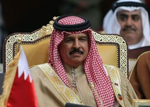 King Hamad endorses Bahrain's press freedom record