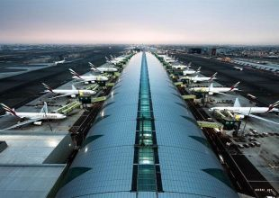 Dubai Int'l says passengers numbers rise 8.1% in November