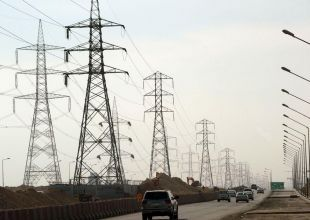 Saudi power projects will need $133bn investment over 10 years - minister