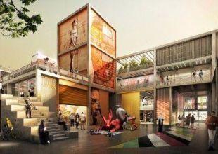 Construction starts on $272m phase 2 of Dubai Design District