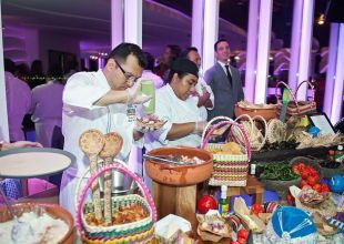 Jumeirah Restaurant Group launches 10-day festival in the UAE