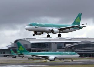 Etihad-backed Aer Lingus said to be sold to BA parent IAG