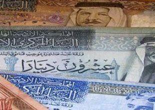 Jordan's economy 'robust' despite regional conflict