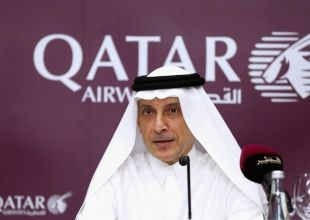 Qatar Airways to examine planned EU fair competition clauses over bias concerns