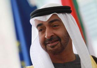 Abu Dhabi's crown prince named new chairman of ADIC in board revamp