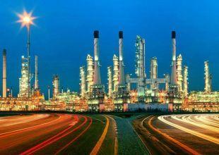 Oil trades near 2-year high as Saudi upheaval spurs risk premium