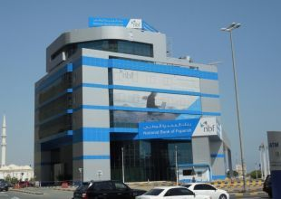 UAE bank NBF expects market-leading loan growth in 2015