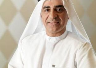 Dubai Holding appoints new CEO, managing director