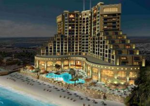 Hotel giant plans four Middle East openings over next year
