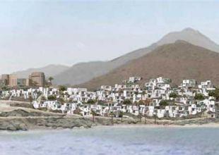 Sharjah earmarks Al Hisn Island for new leisure project