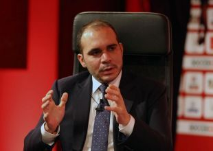 FIFA needs to speed up reforms, says Prince Ali