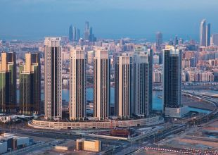 Oil firms downsize in Abu Dhabi, fuelling office market imbalance