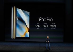 Apple's iPad Pro to launch in UAE on Wednesday
