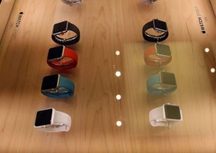 Apple Watch officially hits UAE on Oct 22