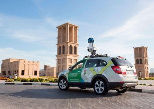 Google's Street View expands in UAE, adding Umm Al Quwain