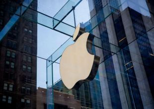 Apple's iOS App Store suffers first major attack