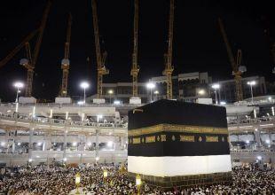 Iran refuses to sign Saudi haj arrangements deal