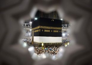 Saudi Arabia says arrangements complete for Iranian haj pilgrims
