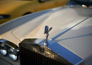 Dubai Rolls-Royce owner among victims of luxury car scam